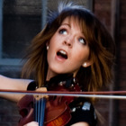 Lindsey Stirling - The Lord Of The Rings Medley (CDS)