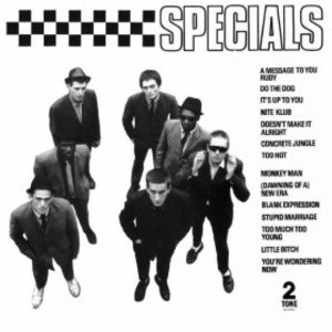 The Specials (Remastered 2002)