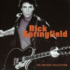 Rick Springfield - The Encore Collection