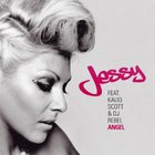 Jessy - Angel (Feat. Kaliq Scott And DJ Rebel) (CDS)