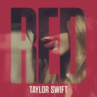 Taylor Swift - Red (Deluxe Edition) CD1