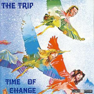 Time Of Change (Vinyl)
