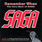 Saga - Remember When: The Very Best Of Saga CD1