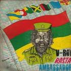 Rasta Ambassador (Vinyl)