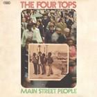Four Tops - Main Street People (Vinyl)