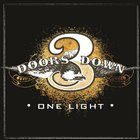 3 Doors Down - One Light (CDS)