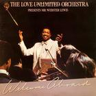 Welcome Aboard (With Love Unlimited Orchestra) (Vinyl)