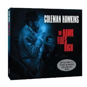 The Hawk Flies High (Remastered 2012) CD1