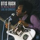 Otis Rush - So Many Roads (Remastered 1995) (Vinyl)