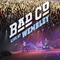 Bad Company - Live At Wembley