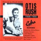 Otis Rush - 1956-1958 Cobra Recordings (Vinyl)