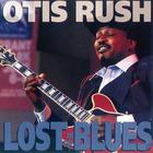 Otis Rush - Lost In The Blues (Vinyl)