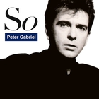 Peter Gabriel - So (25Th Anniversary Deluxe Edition) CD1