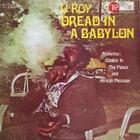 Dread In A Babylon (Reissue 1990)