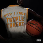 Triple Threat (Feat. Timbaland) (CDS)