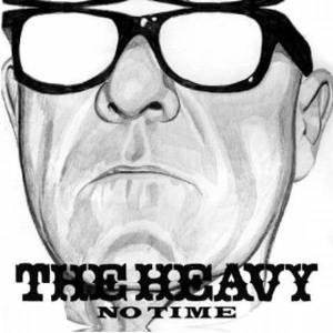 No Time (CDS)