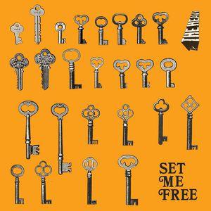Set Me Free (EP)