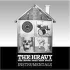 Heavy - The House That Dirt Built (Instrumentals)
