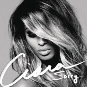 Sorry (Feat. TC) (CDS)