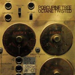 Octane Twisted CD1