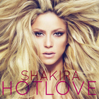 Shakira - Hot Love (CDS)