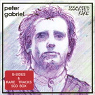 Peter Gabriel - Assorted Rare Treats (B-Sides & Rare Tracks) CD5