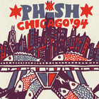 Phish - Chicago '94 (1994-06-18 Set I) (Live) CD1