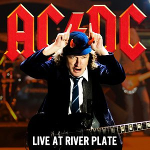 Live At River Plate CD2