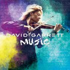 David Garrett - Music (Deluxe Edition)