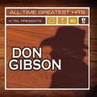 don gibson - All Time Greatest Hits