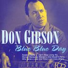 don gibson - Blue, Blue Day