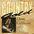 don gibson - Country Gold