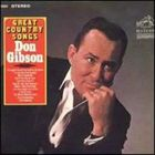don gibson - Great Country Songs (Vinyl)