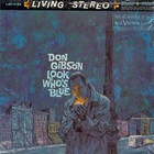 don gibson - Look Who's Bluelook Who's Blue (Vinyl)