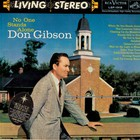 don gibson - No One Stands Alone (Vinyl)