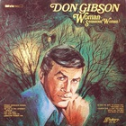 don gibson - Woman, Sensuous Woman (Vinyl)