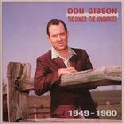 don gibson - The Songwriter 1949 - 1960 CD1