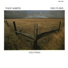 Philip Aaberg - High Plains (Vinyl)