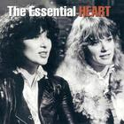 Heart - The Essential Heart CD2