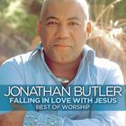 Jonathan Butler - Falling In Love With Jesus: Best Of Worship