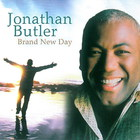 Jonathan Butler - Brand New Day
