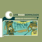 Phish - 2012-09-02 I Commerce City, Co (Live) CD1