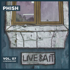 Phish - Live Bait Vol. 07 - 2012 Leg 1 Past Summer Compilation CD2