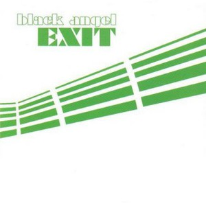 Black Angel Exit (EP)