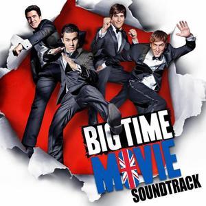 Big Time Movie Soundtrack (EP)