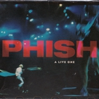 Phish - A Live One CD1