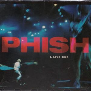 A Live One (With Unbekannter Künstler) CD2