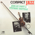 Stephane Grappelli - Compact Jazz (With Jean-Luc Ponty)