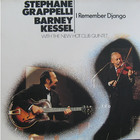 Stephane Grappelli - I Remember Django (With Barney Kessel)
