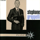 Stephane Grappelli - Planet Jazz